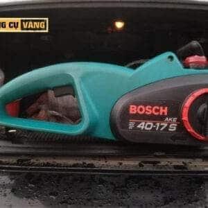 Máy Cưa Xích Bosch Ake 40 17s