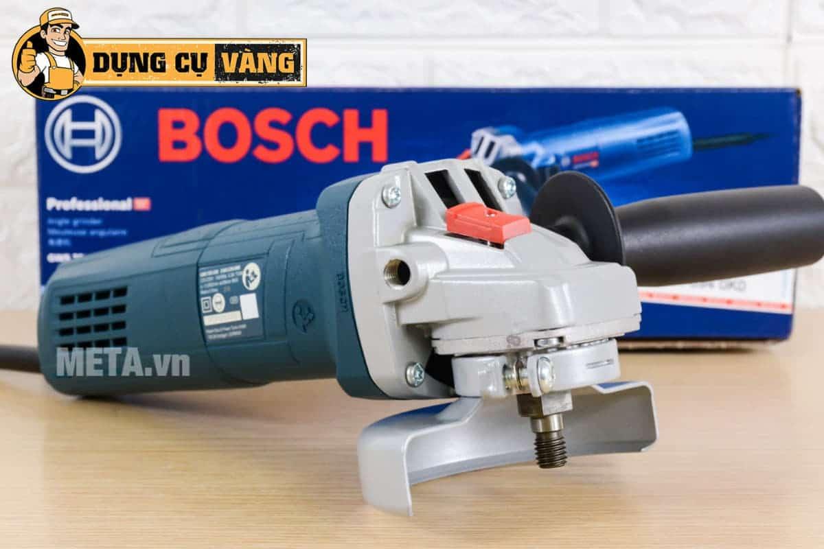 Máy mài góc cầm tay Bosch GWS 750-100 tại hcm