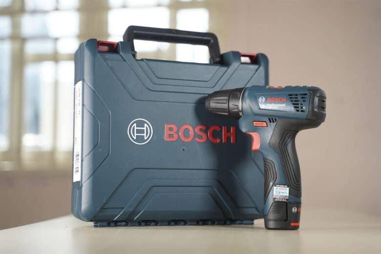 Bosch Gsr120li Genii 2